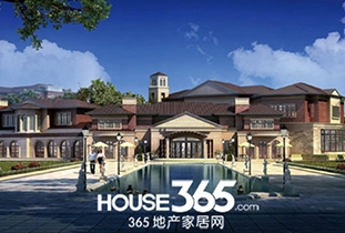 高端别墅、家一级物业管理资质