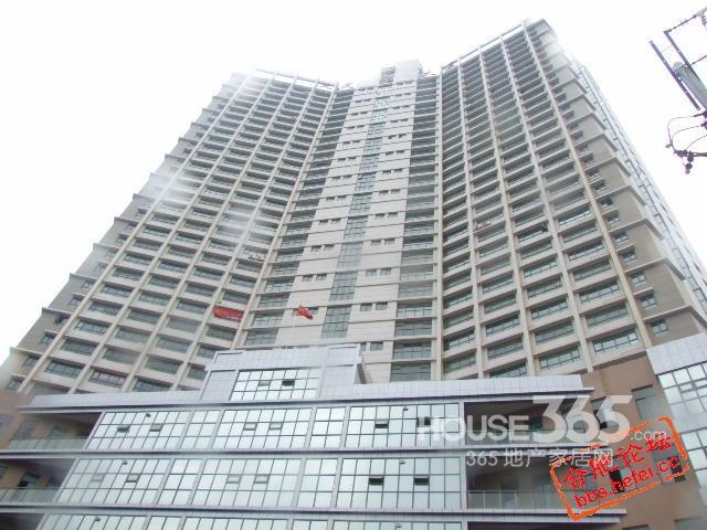 北一环、亳州路、长丰路交口精装高层复式办公楼招租(拎包即住)