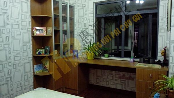 南京惠派橱柜之书柜 书桌-产品价格|报价|图片|款式
