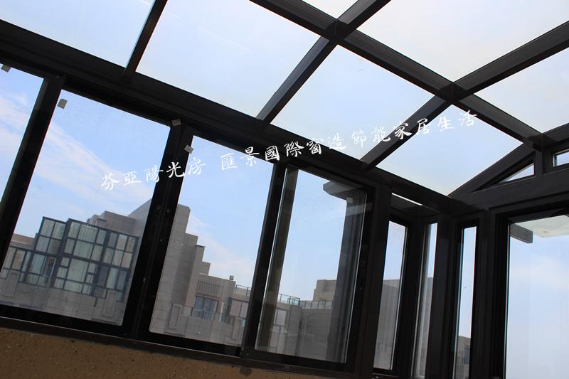 南京芬亚阳光房阳台设计有限公司之芬亚阳光房*热镀锌