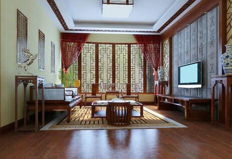 家具与地板颜色如何搭配?