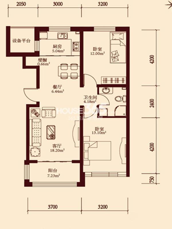 设计图分享 145平方房子设计图 > 06平方米三层木屋设计图纸  06平方