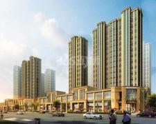 万锦花园SOHO公寓