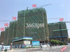 滨江锦绣之城